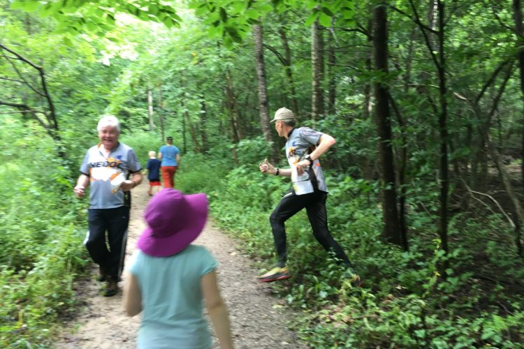 Classic / Sprint Mix @ Kenston Campus & Woods   Sunday May 21, 12:00P – 1:30P
